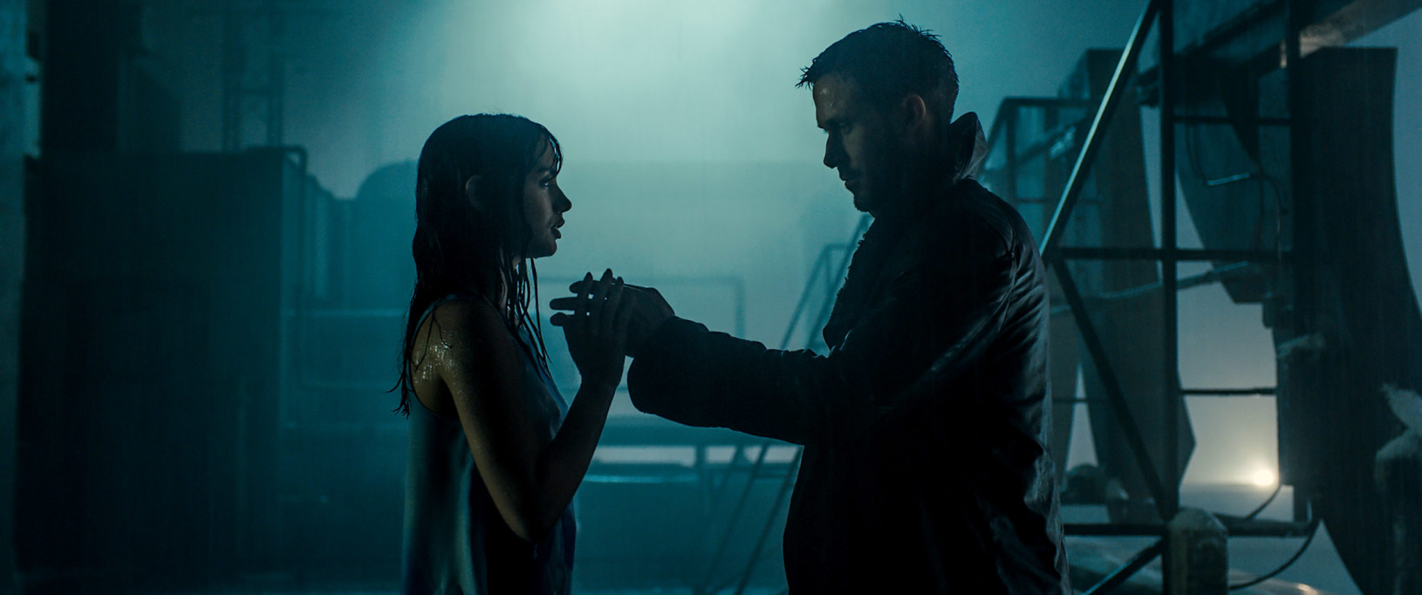 Nudity, \'Blade Runner 2049\' and the Hollywood Gaze - CURNBLOG